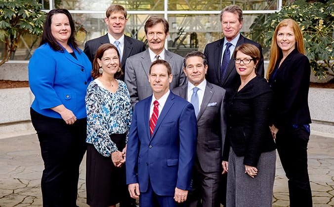Phoenix Wealth Advisors team photo