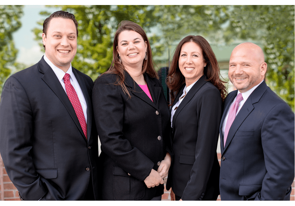 Pilot Financial Group Team Image