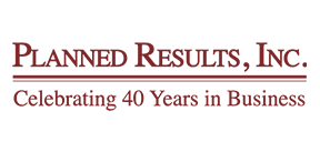 Planned Results Logo
