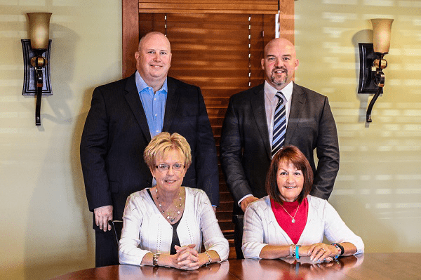 Quest Wealth Solutions Team