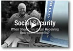 Social Security Video