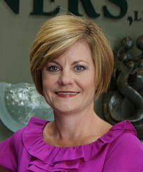 Sharon Cline Bio Photo