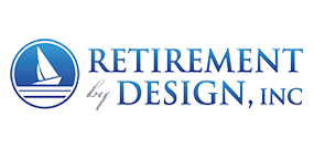 Retirement By Design Logo
