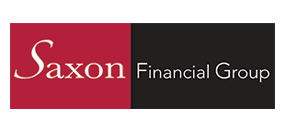 Saxon Financial Group Logo