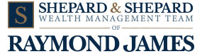 Shepherd & Shepherd Wealth Management Team of Raymond James Logo