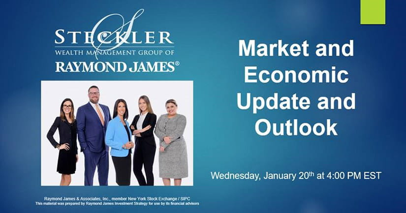 2021 Market and Economic Outlook