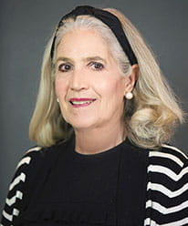 Susan Hall Bio Picture