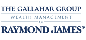 The Gallahar Group Wealth Management Logo