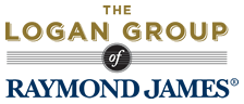 the logan group of raymond james rgb logo