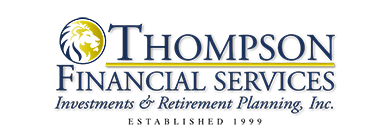 Thompson Financial Services Logo
