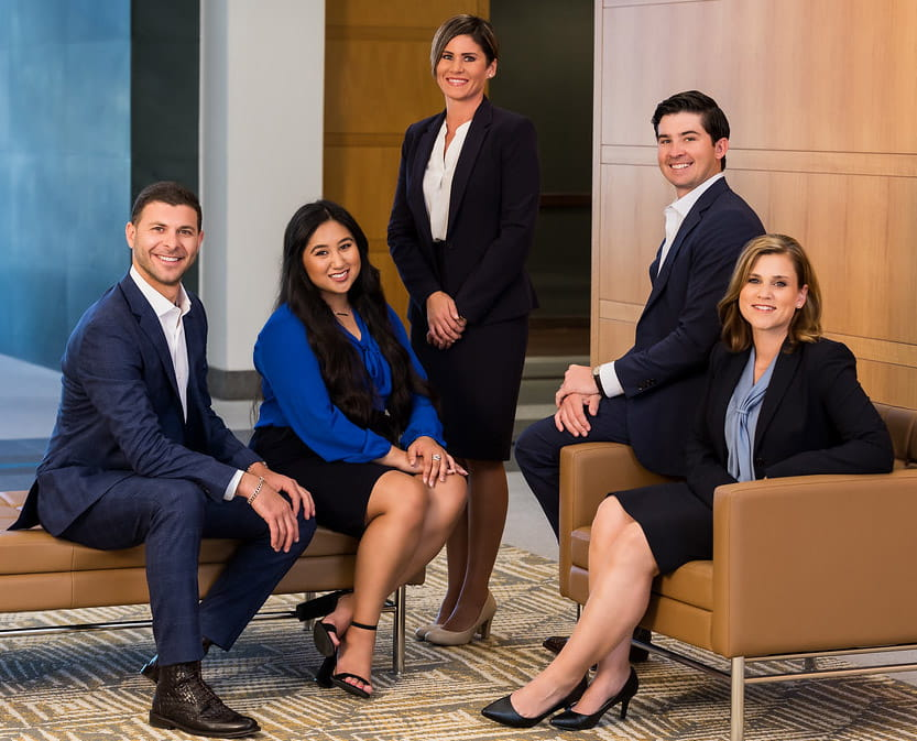 Nace Wealth Team