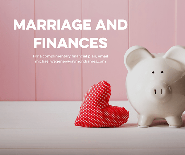 Ep 33 Marriage and Finances
