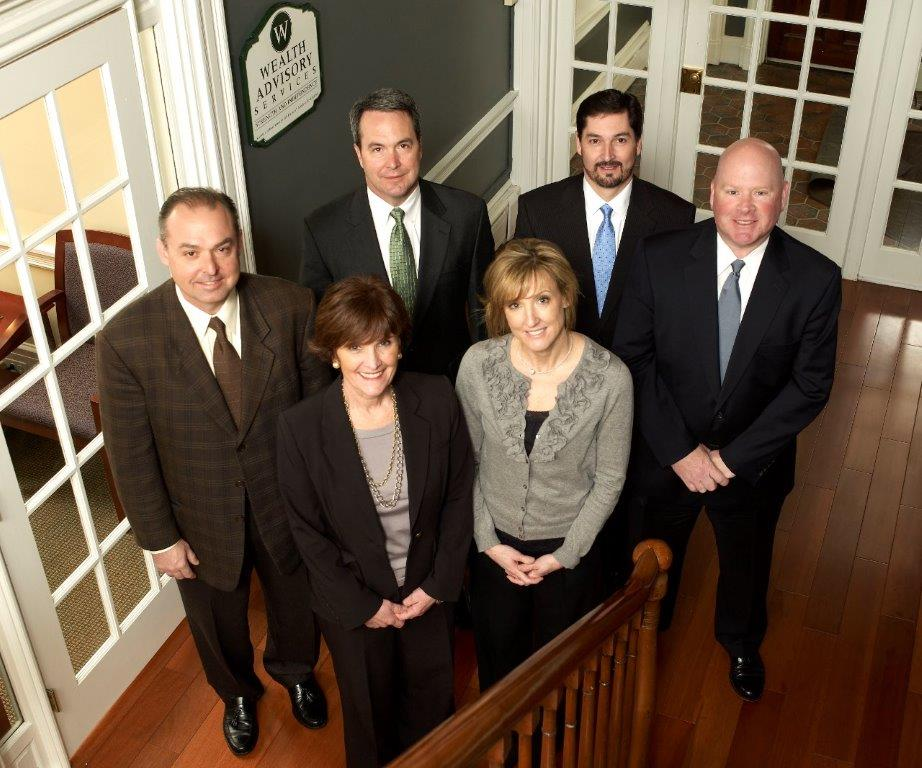 Wealth Advisory Services Team Image