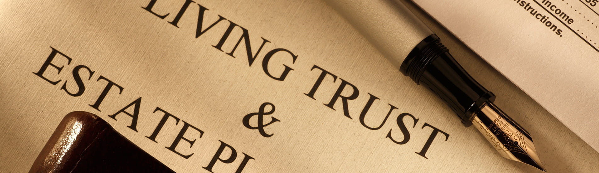 Estate Charitable Giving & Trust