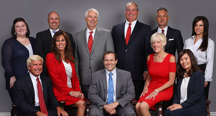 Williamson Wealth Group team image