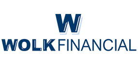 Wolk Financial Logo