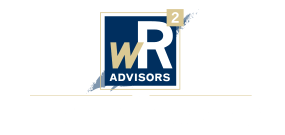 wR2 Advisors of Raymond James logo.