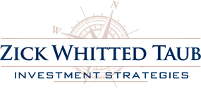 Zick Whitted Taub Investment Strategies Logo