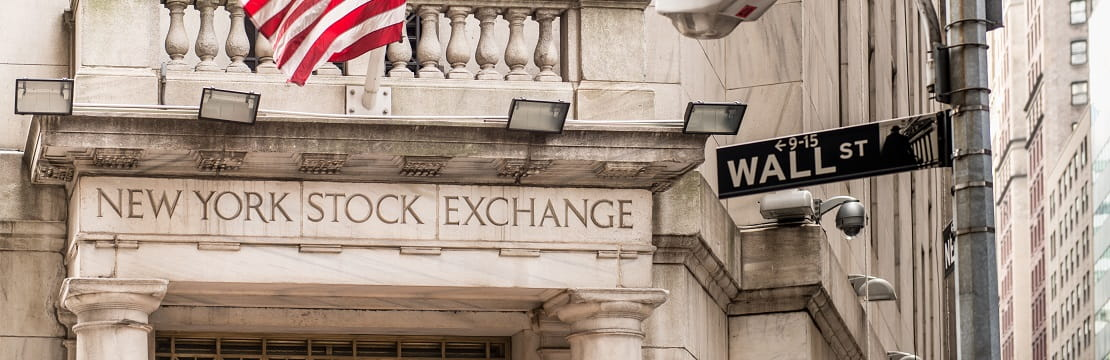 Stocks Regain Ground as $2T Stimulus Deal Takes Shape