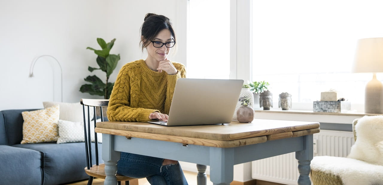 If Remote Work Becomes the Norm, You'll Need These Skills