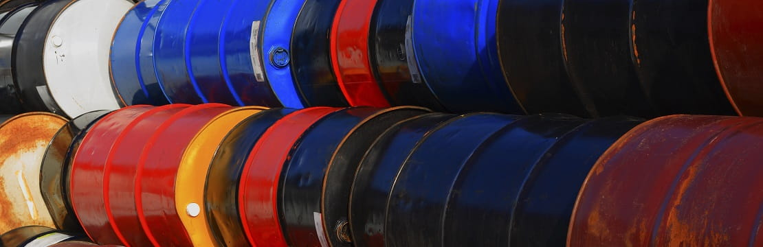 Falling Oil Prices Disrupt the Financial Markets