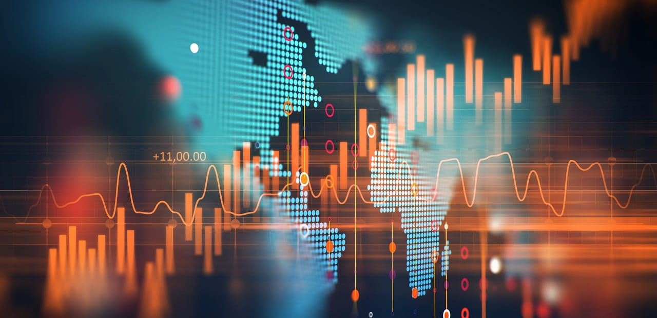 Equities Gained Ground Globally in November