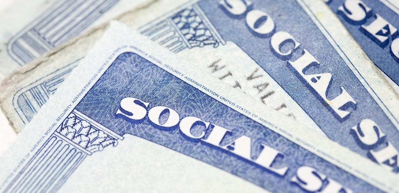 Social Security Increases Benefits