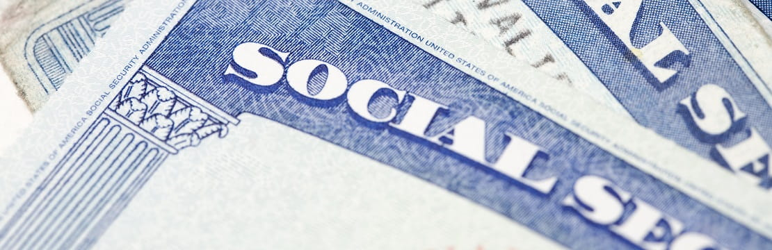 Social Security Increases Benefits by 1.6% for 2020