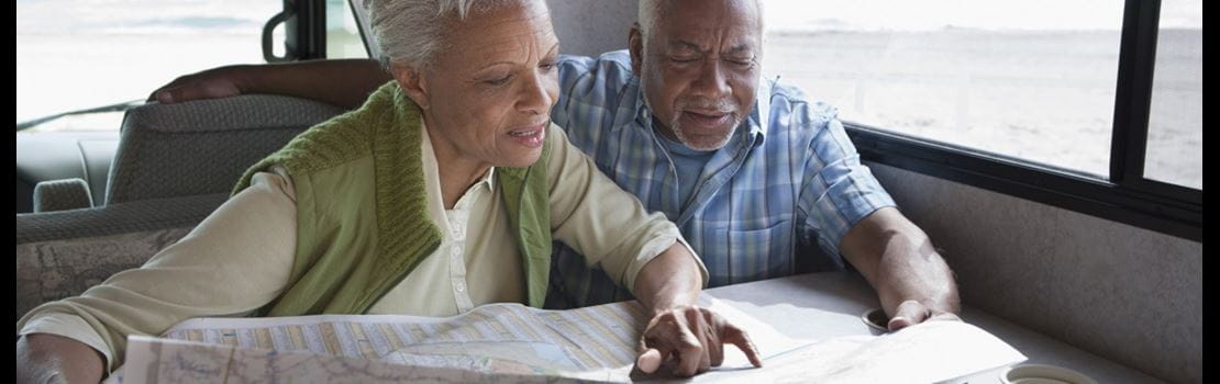 The Twists and Turns of Social Security, Raymond James