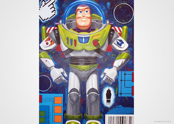 Michaels - Infinity and Beyond