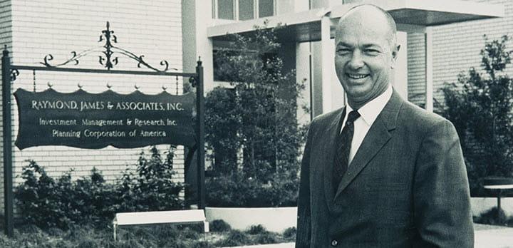 Accident Insurance Company >> Company History - About Us | Raymond James