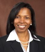 Raymond James Trust VP and Trust Consultant Corliss Taylor