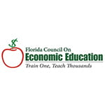 Florida Council on Economic Education Logo