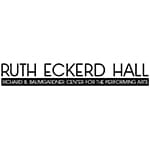 Ruth Eckerd Hall Logo