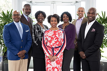 Black Financial Advisors Network Council