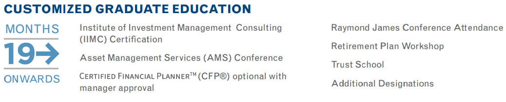 New Advisors - Affiliation Options | Raymond James