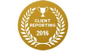 Client Reporting 2016
