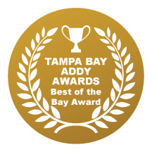 Best of the Bay Tampa Bay Addys