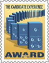 Candidate Experience Award