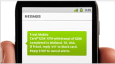 debit card text alerts image
