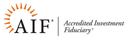 AIF Certification trademark image acronym with full name
