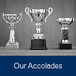 Our Accolades