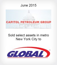 About our client Quarles Petroleum is a regional provider of