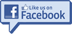 Like Us on Facebook Image