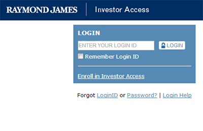 Picture suggestion for James Investor Access