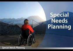Special needs video