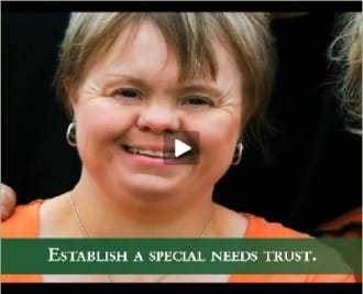 Special Needs Video Image